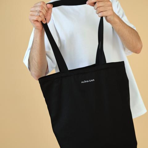 Комплект футболка белая с вышивкой Солнце (S/M)  + сумка