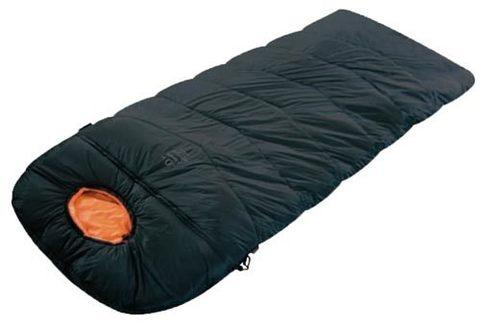 Зимний спальный мешок Alexika Omega Ice