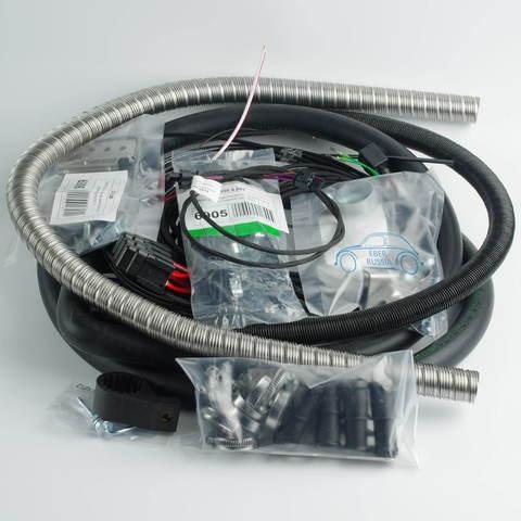 Монтажный комплект для Hydronic S3 12V (базовый)