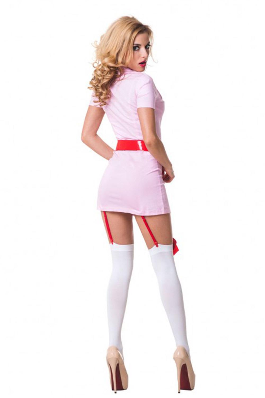 Ролевой костюм медсестры для взрослых эротических игр