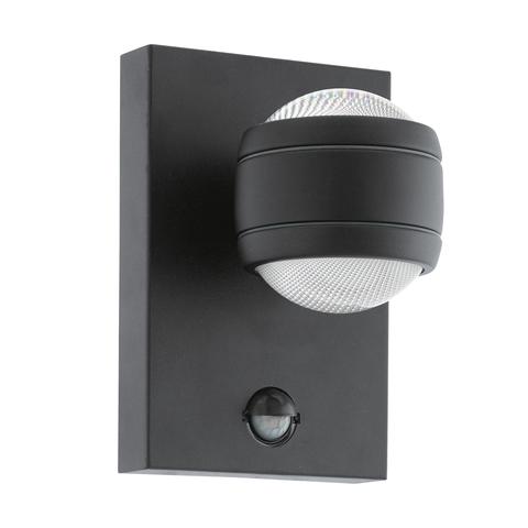 Уличный светильник с датчиком движения Eglo SESIMBA 1 96021