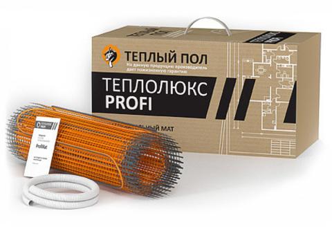 Нагревательный мат Теплолюкс ProfiMat 120-12.0