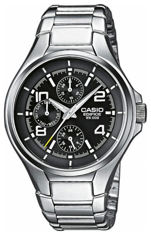 Купить Наручные часы Casio EF-316D-1AVDR по доступной цене