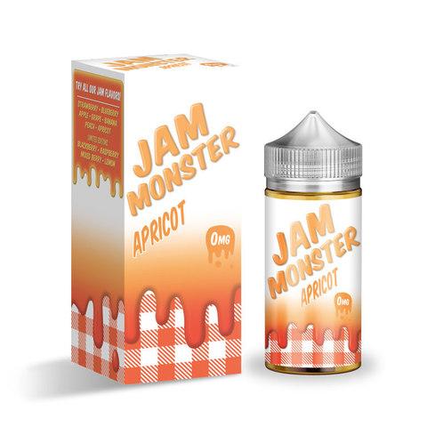 Жидкость Jam Monster 100 мл Apricot