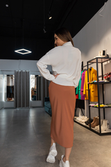 Платье-комбинация с рубашкой сверху интернет магазин