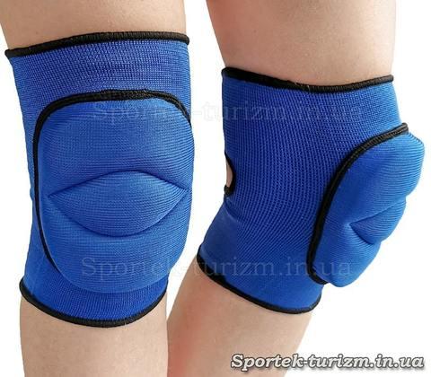Наколенник волейбольний 2 шт. (ВС-7102)