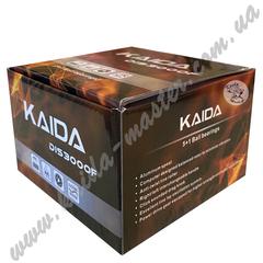 Катушка безинерционная Kaida DIS 4000 - 5+1
