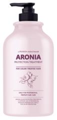Маска для окрашенных и тонированных волос АРОНИЯ Pedison Institute-beaut Aronia Color Protection Treatment, 500 мл