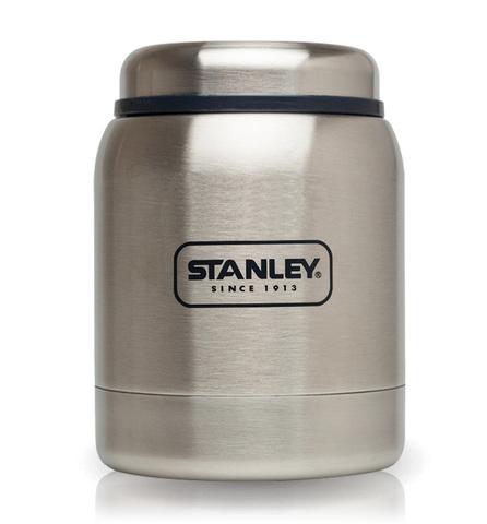 Термос для еды Stanley Adventure Food (0,41 литра), стальной