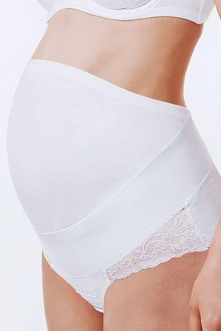 Бандаж для беременных 00104 белый