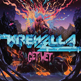 Krewella ‎/ Get Wet (RU)(CD)