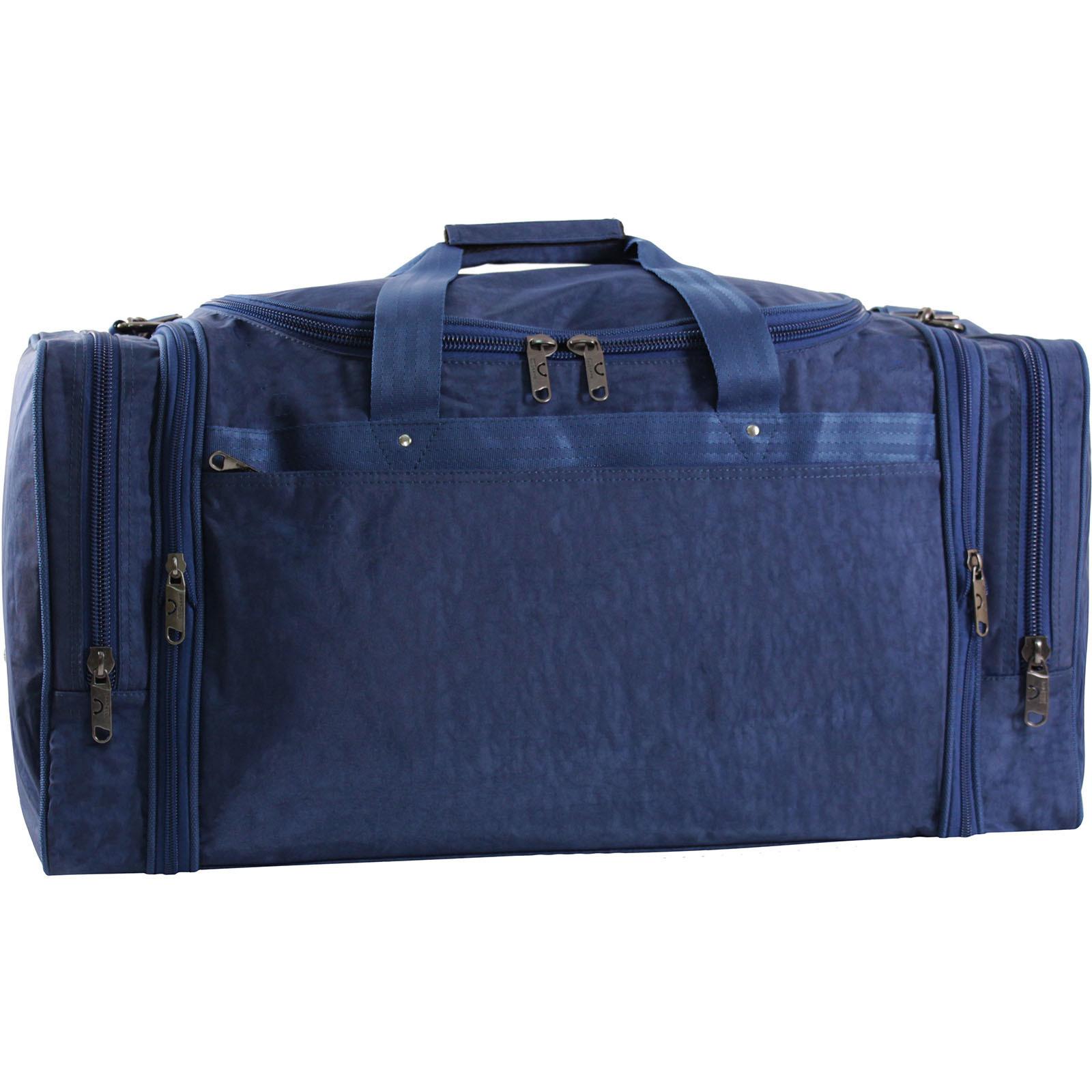 Дорожные сумки Спортивная сумка Bagland Мюнхен 59 л. Синий (0032570) IMG_1414.JPG