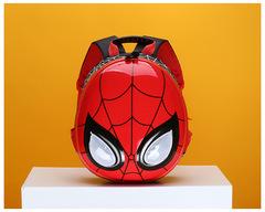 Рюкзак Человека-Паука со светящимися глазами