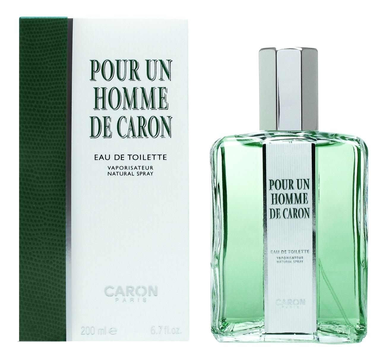 Caron Pour Un Homme de Caron EDT