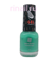 Лак для ногтей  Gel Formula Brigitte Bottier 12 мл.