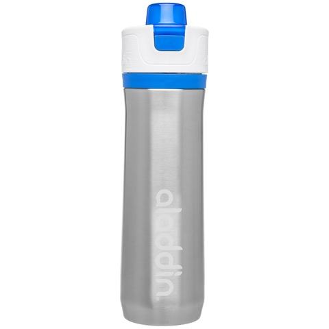 Термобутылка Aladdin Active Hydration (0,6 литра), синяя