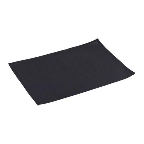 Салфетка сервировочная Tescoma FLAIR, 45х32 см, цвет черный