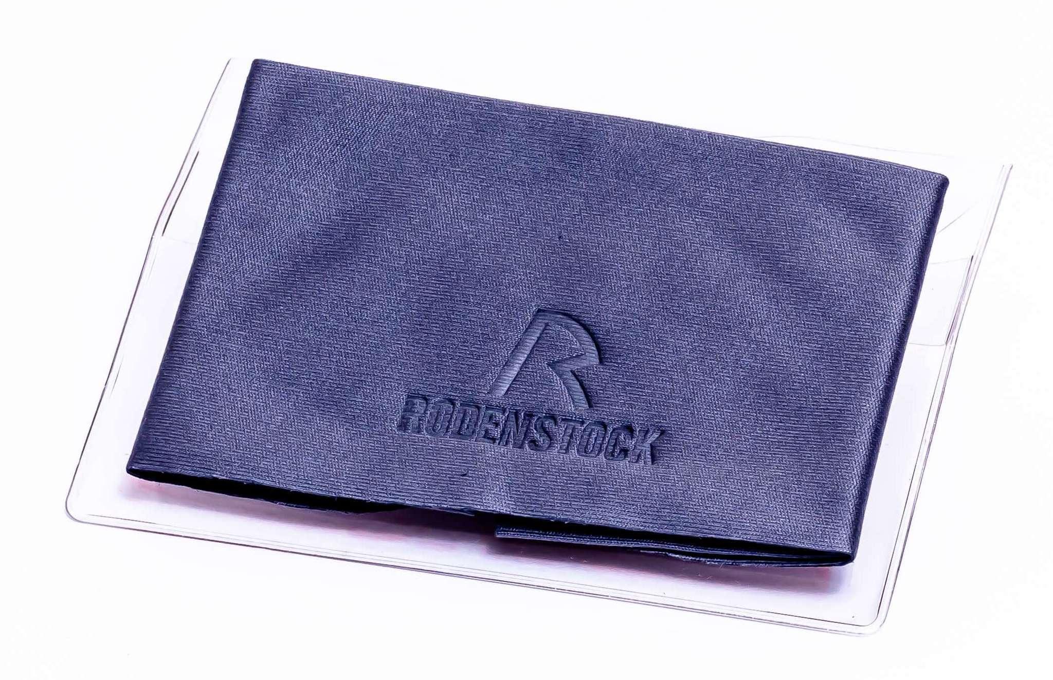 Микрофибра Rodenstock c кейсом