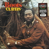 Curtis Mayfield / Roots (Limited Edition)(Coloured Vinyl)(LP)