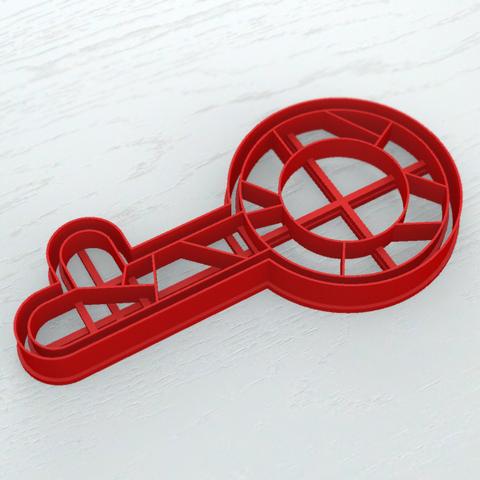 Ключ №3