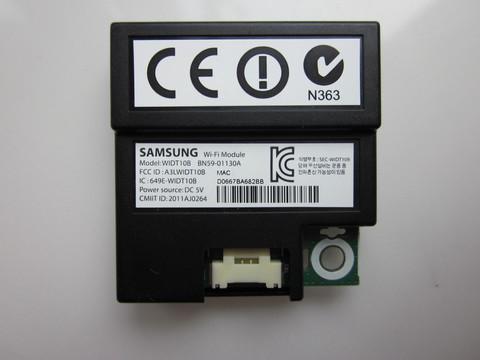 BN59-01130A WiFi Module