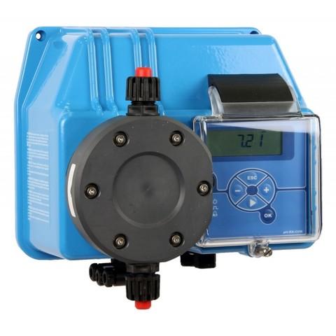 Насос дозир. мембранный BT PH-RX-CL/M 30-4 230V/PBT2718401