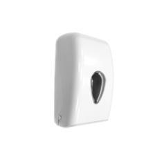 Диспенсер для туалетной бумаги Nofer 05118.W фото
