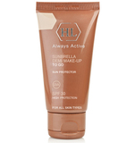 Holy Land Sunbrella Demi Make-Up (SPF 30) - Солнцезащитный крем с тоном 50 мл