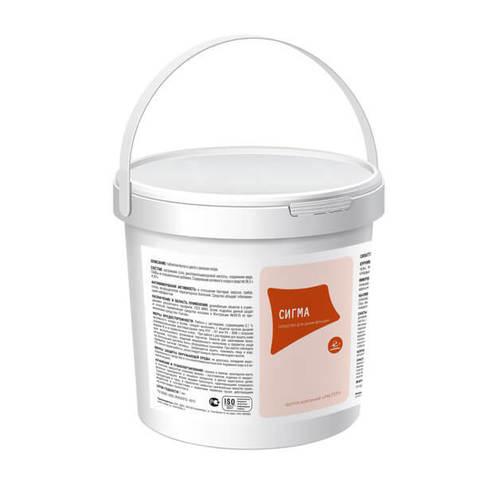 Хлор в таблетках Сигма 1 кг, 300 таблеток