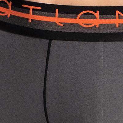 Трусы мужские шорты MH-1163 хлопок