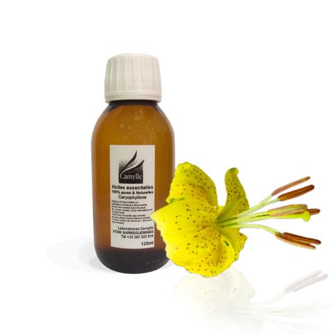 Натуральное эфирное масло Camylle Цитронелла Натур. масло Цитронелла 125 ml