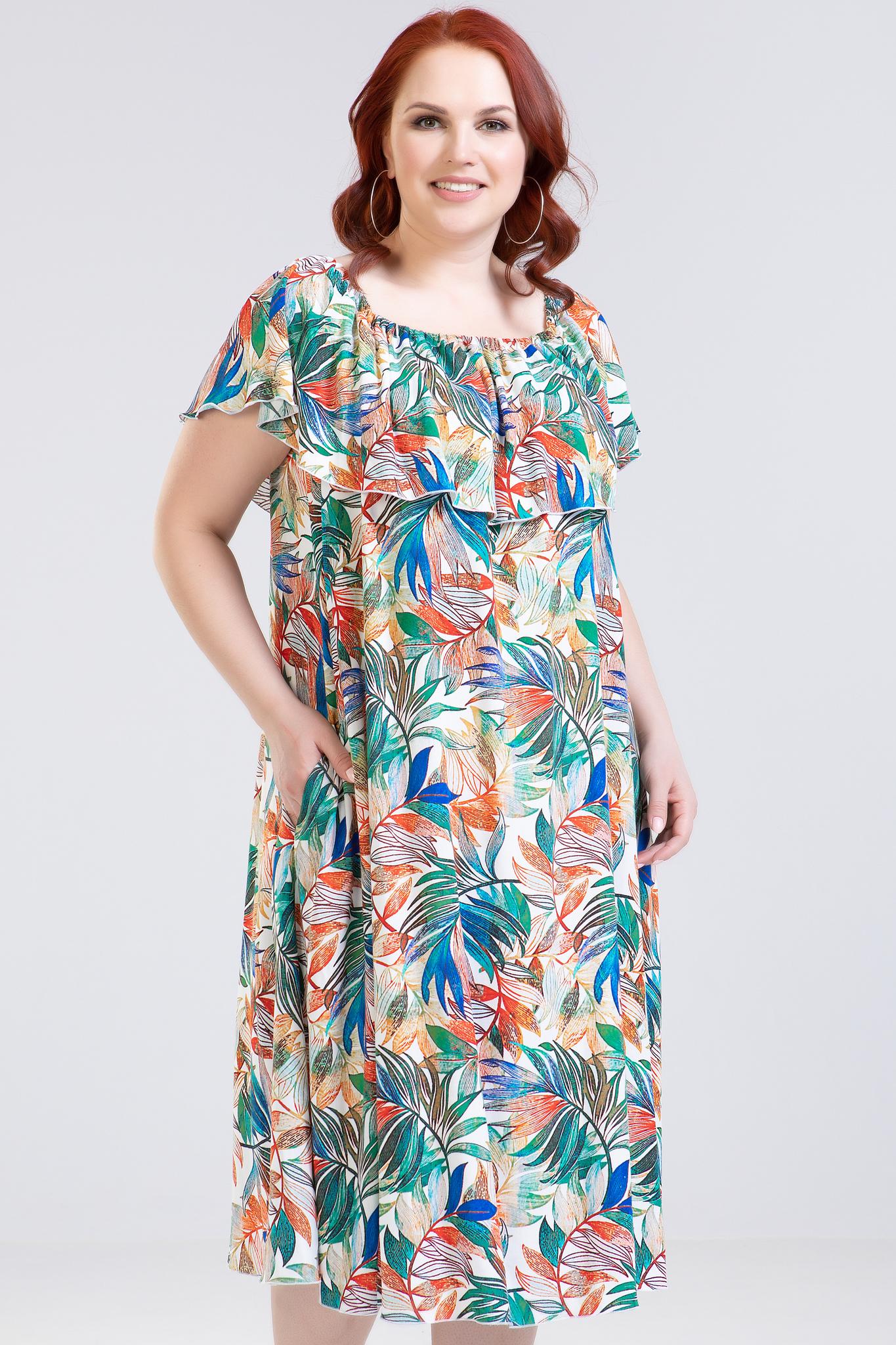 5146  Платье