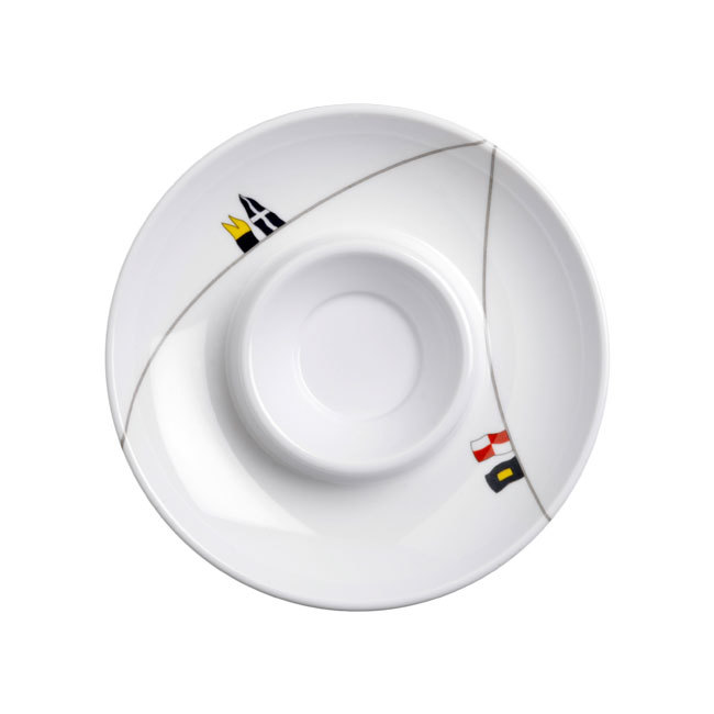 MELAMINE COFFEE SET, REGATA