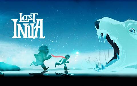 Last Inua (для ПК, цифровой ключ)