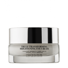 Крем-лифтинг для кожи вокруг глаз с осветляющим эффектом Truly -Transforming Brightening, Instytutum, 15 мл