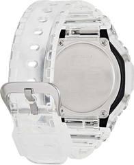 Часы мужские Casio GA-2100SKE-7AER G-Shock