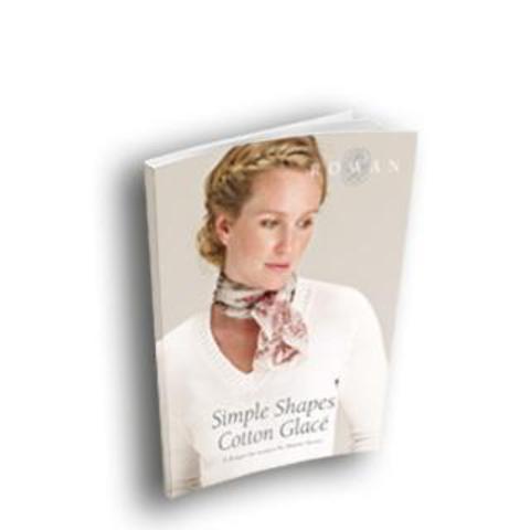 Журнал Simple Shapes Cotton Glacé
