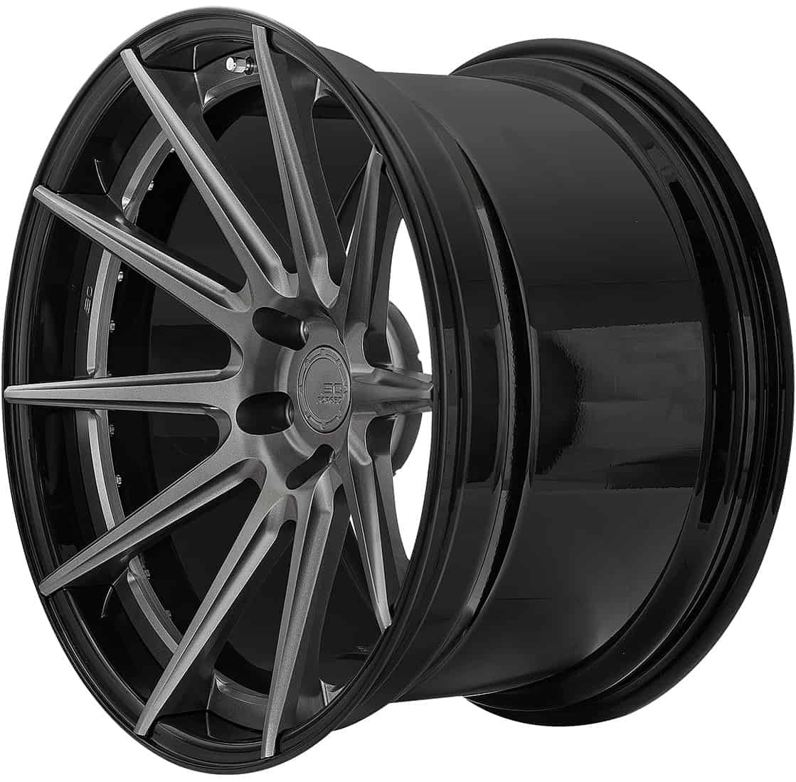 BC Forged HBR10 (HBR Series)