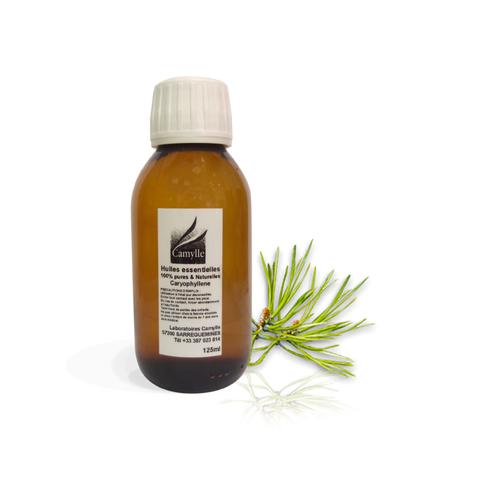 Натуральное эфирное масло Camylle Сосна Натур. масло Хвоя 125 ml