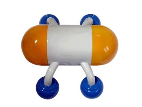 Массажёр овальный на 4-х ножках. Устраняют мышечные боли, также используется в пост травматический период :(102):