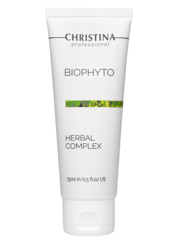 Сhristina  Растительный пилинг облегченный |Bio Phyto Herbal Complex