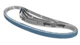 Лента MESSER бесконечная шлифовальная 9х533 #60 (циркониевый электрокорунд) 5 шт