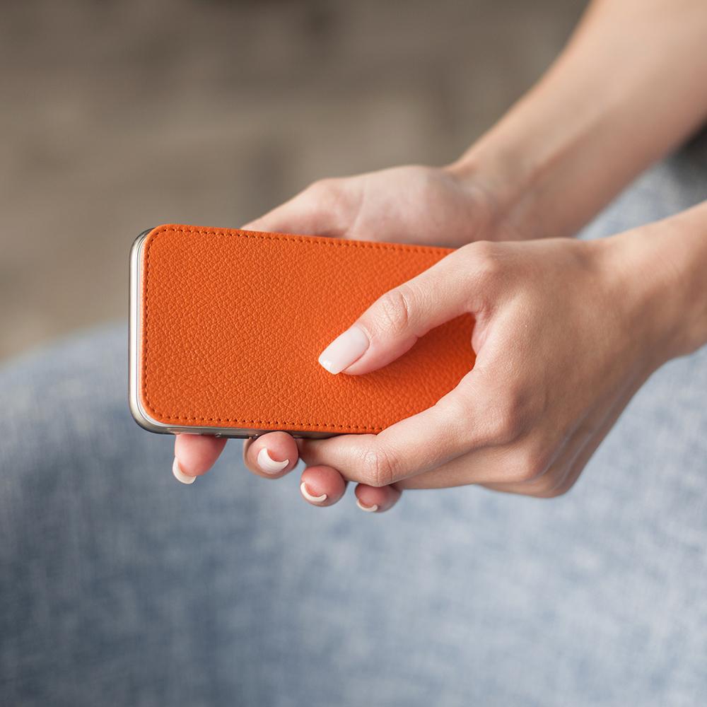 Case for iPhone 11 Pro Max - orange