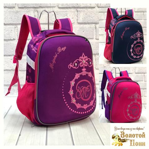 Рюкзак девочке (30х40) 210618-LT9198