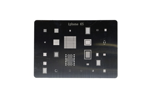 Трафарет BGA iPhone 6S/6S PLUS