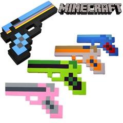 Оружие из игры Майнкрафт Пистолет