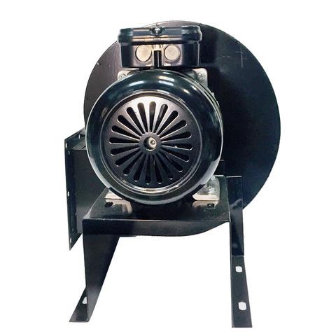 Вентилятор OBR 200T-2K (380V)