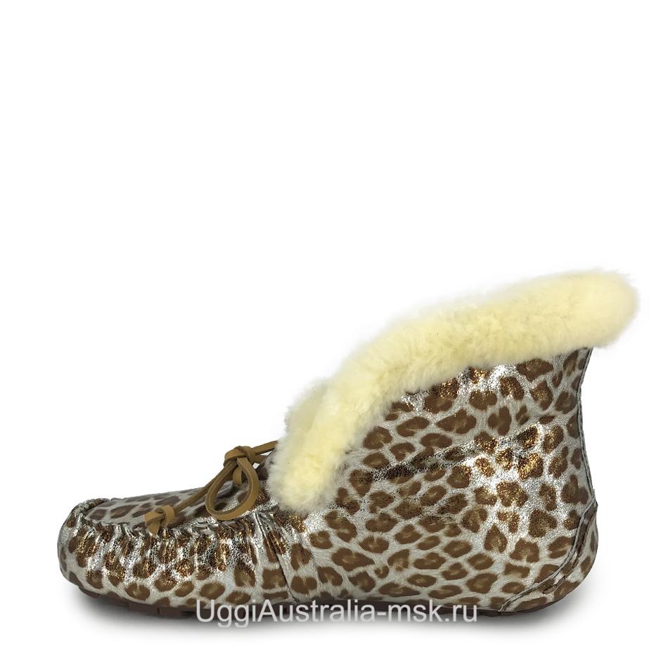 UGG Alena Leopard