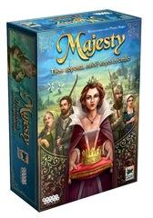 Majesty: Твоя корона, твое королевство / Majesty: For the Realm (на русском языке)