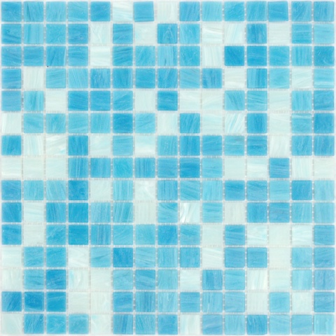 Мозаика  стеклянная de la Valliere - Лавальер  327х327